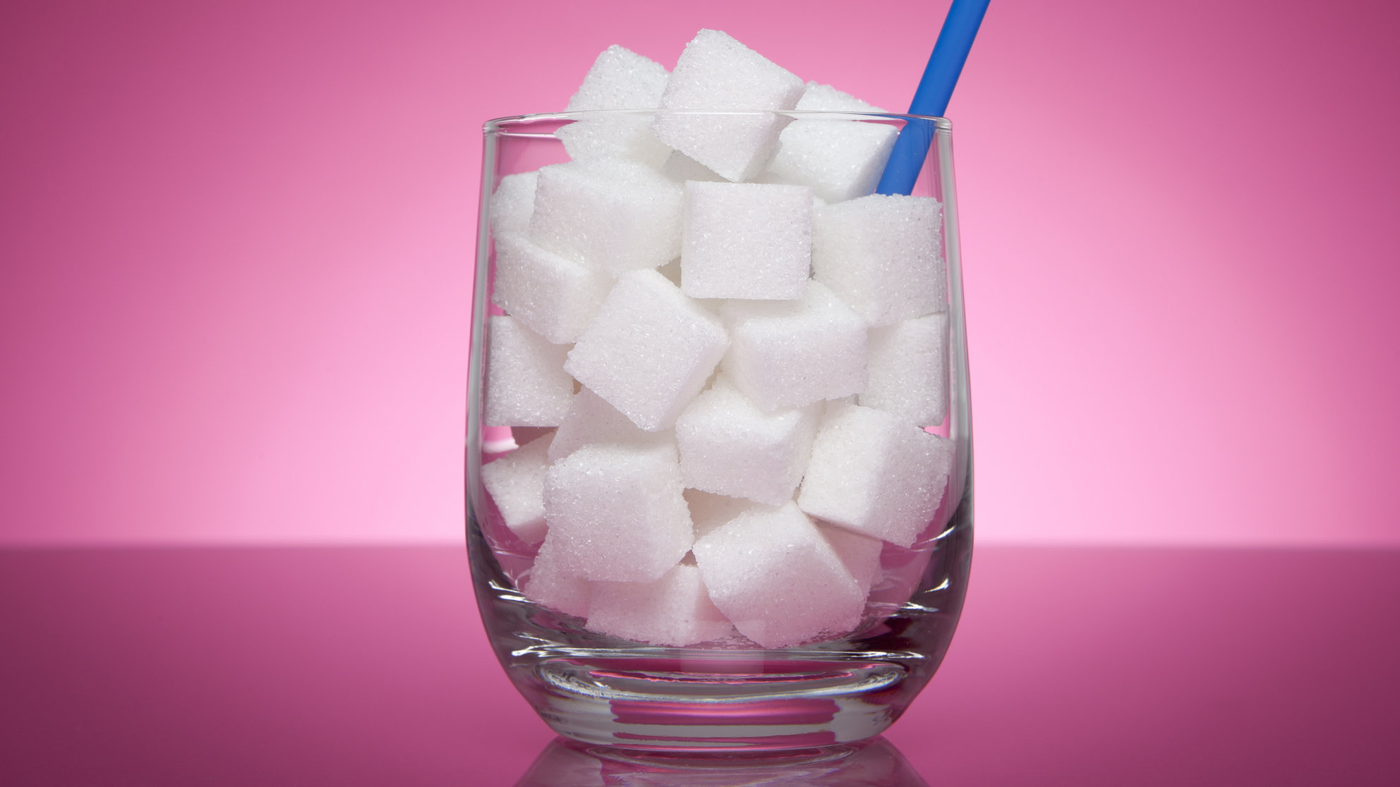Here's the Max Amount of Sugar Kids Should Really Have In a Day