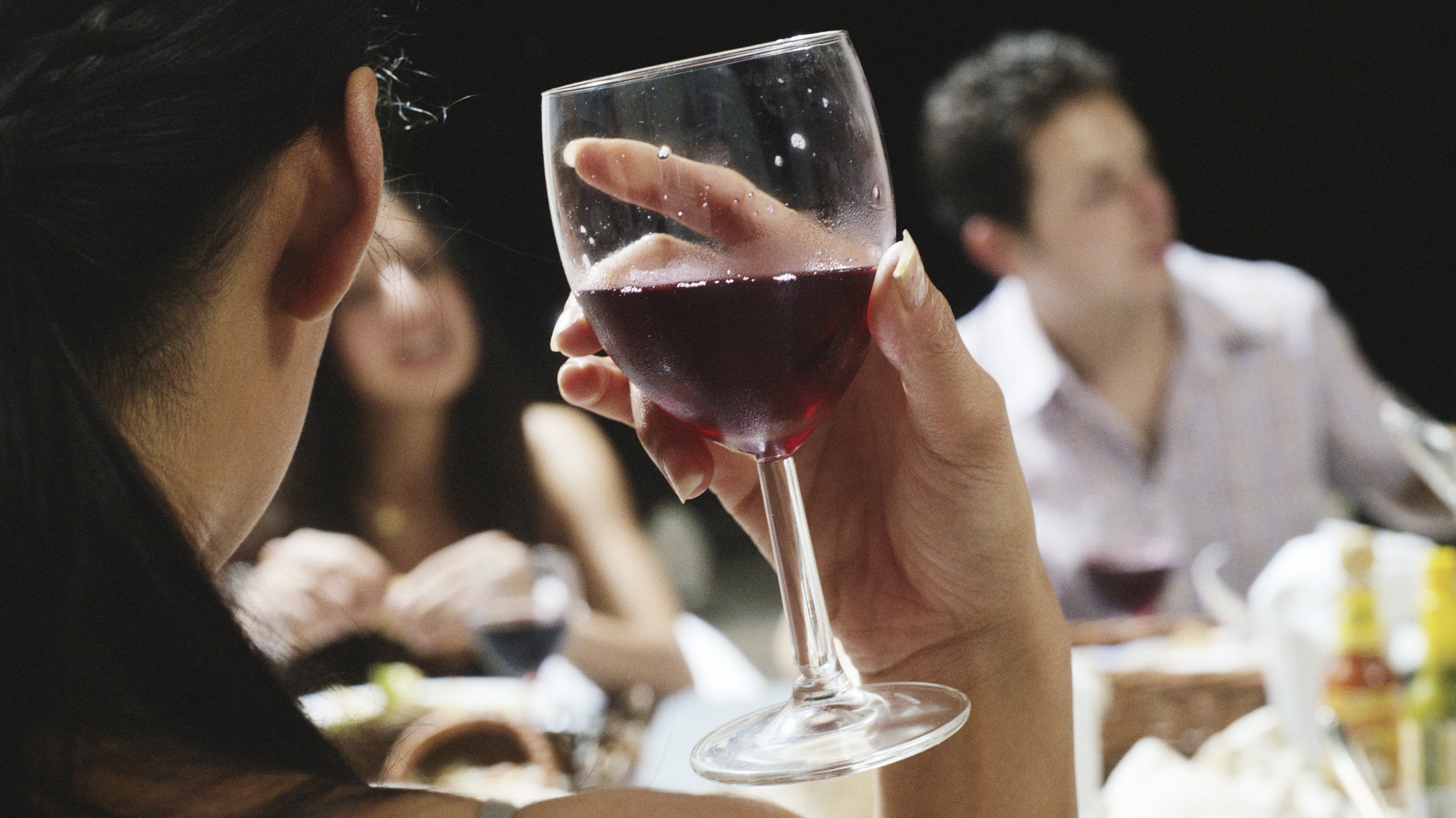The Truth About What Alcohol Does to Your Heart