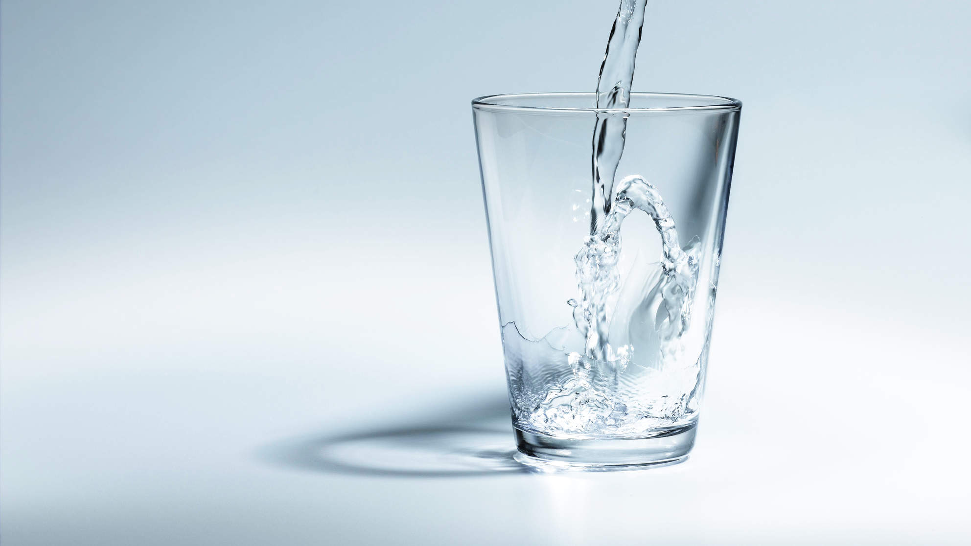What Is Alkaline Water, and Can It Really Help With Heartburn?