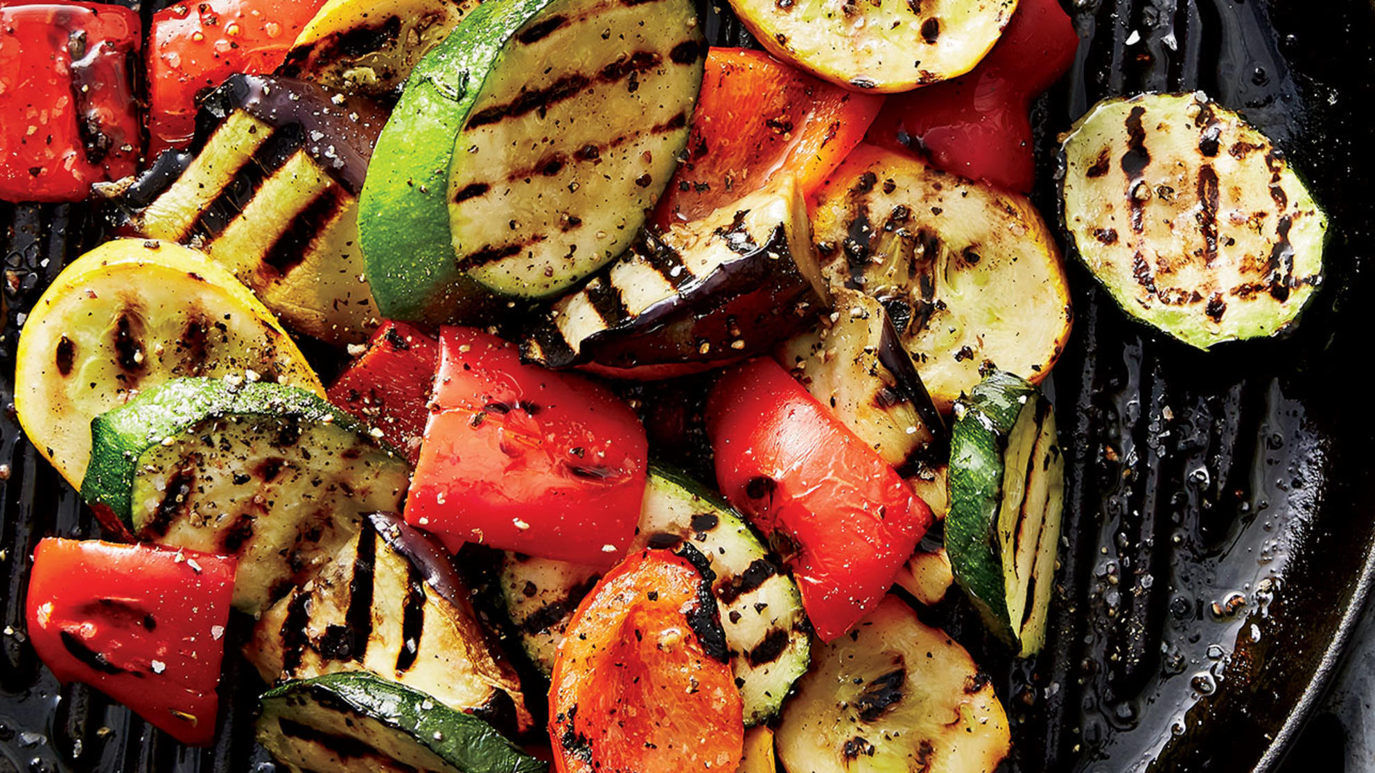 Image result for grilled vegetables