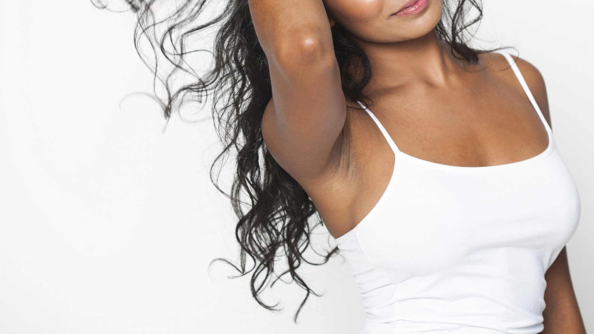 This Natural Deodorant Alternative Could Leave You With a Chemical Burn
