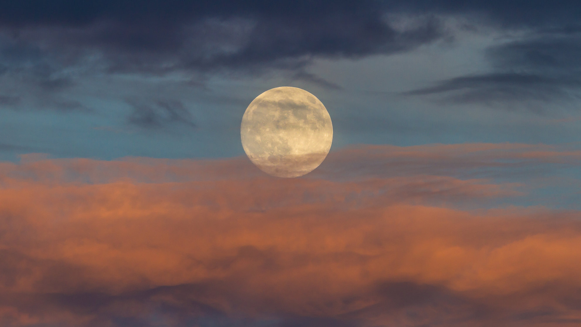 Next Week's Supermoon May Be a Once in a Lifetime Event