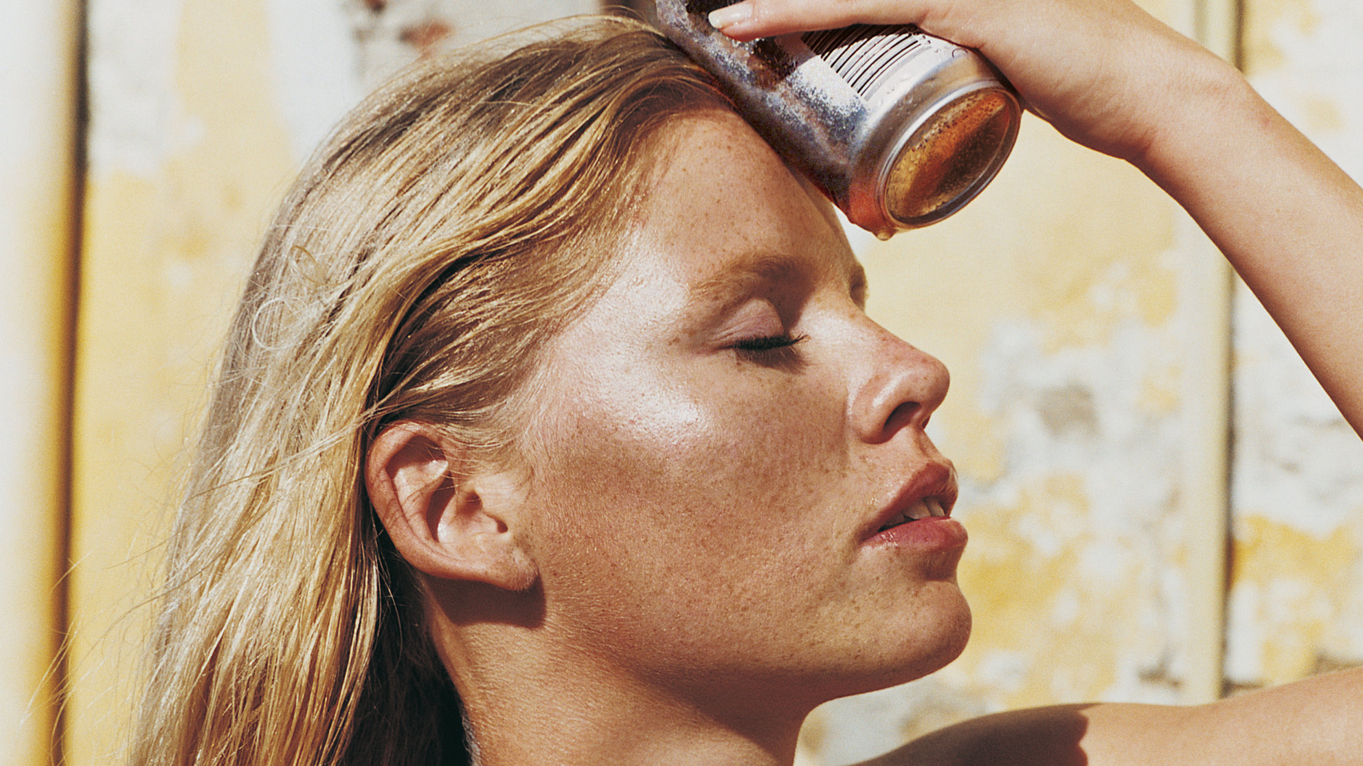 7 Medications That May Make You Extra Sensitive to Sun and Heat