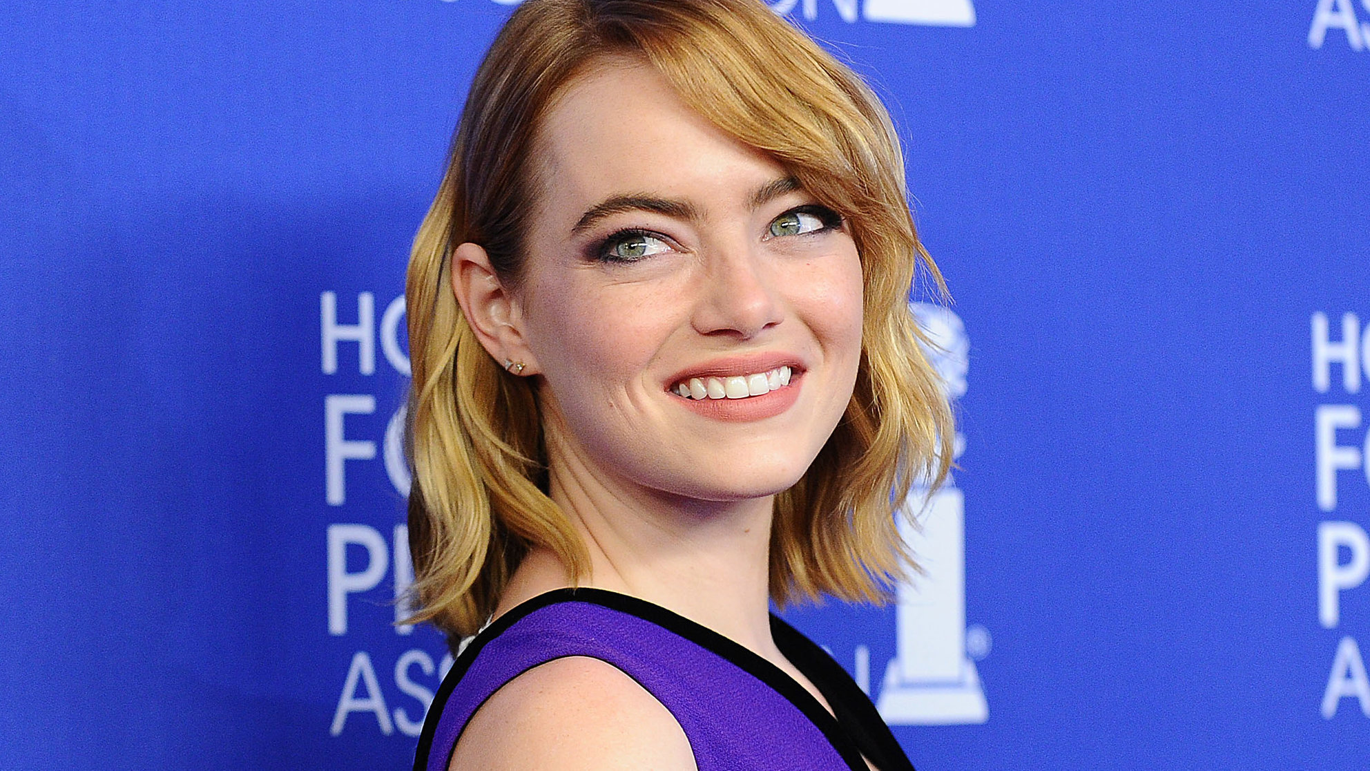Emma Stone Opens Up About Growing Up With Anxiety and Struggling With Fame: 'It Terrified Me'