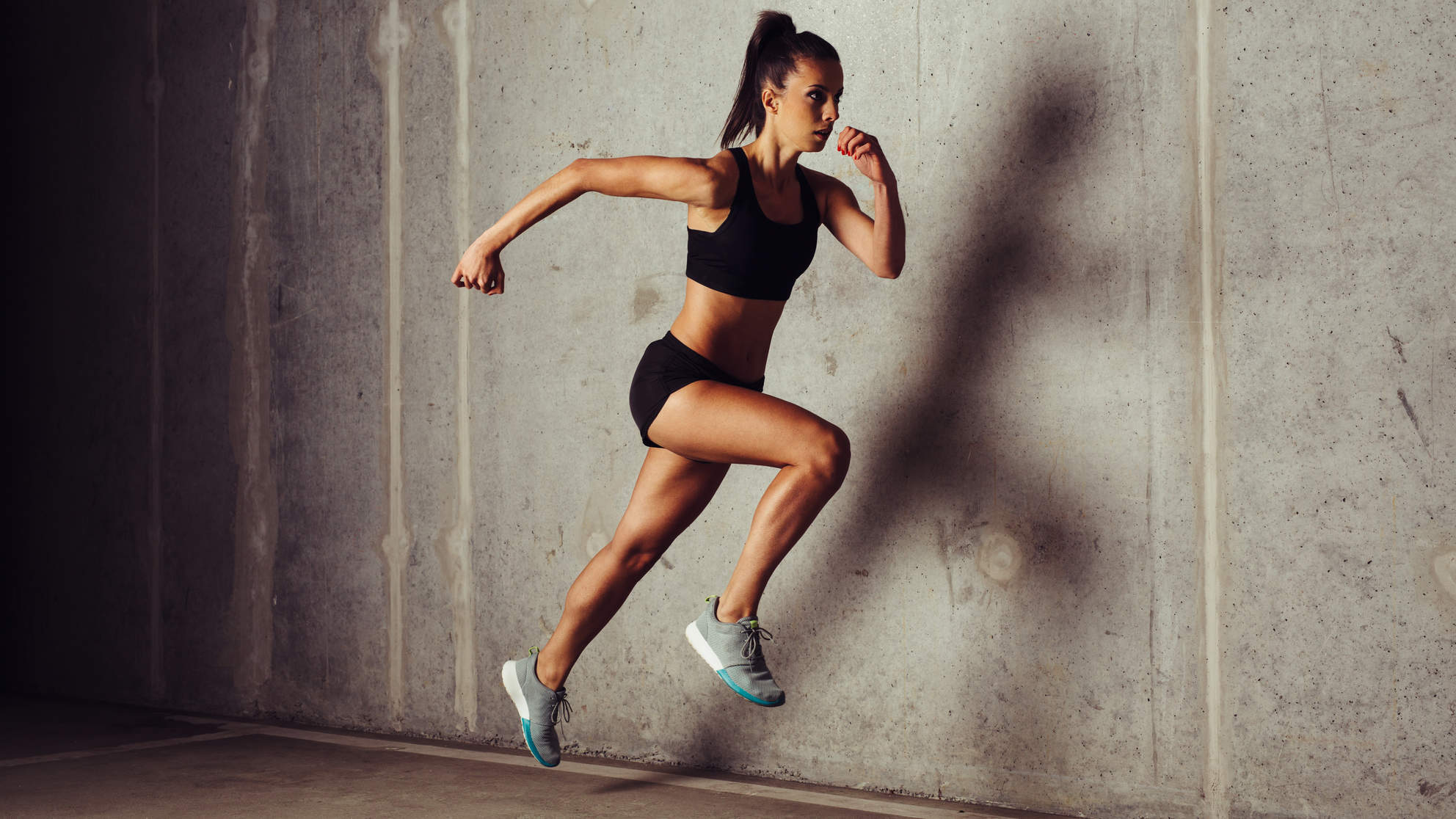 10-Minute Cardio Workout You Can Do at Home