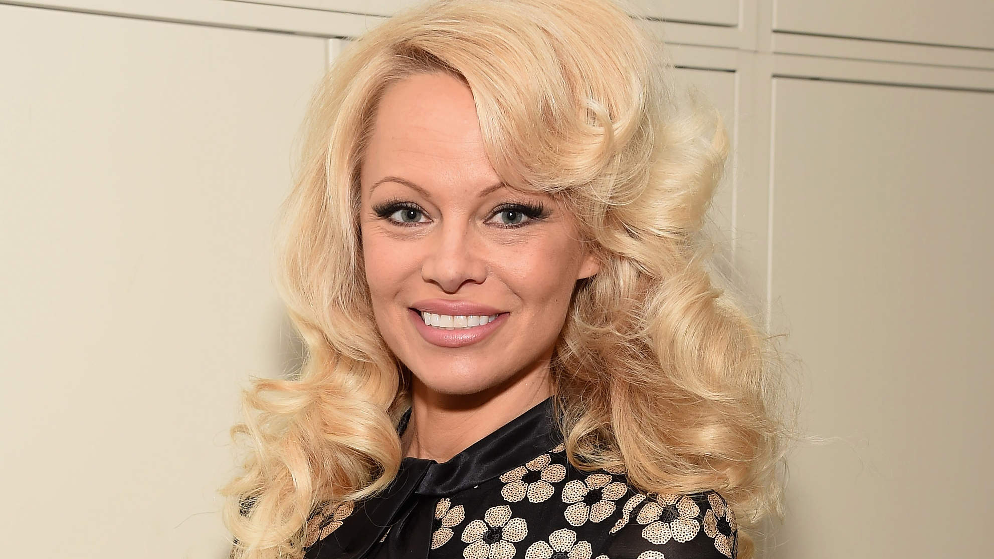 Pamela Anderson Says Harvey Weinstein's Accusers Shouldn't Have Been Alone with Him: 'You Know What You're Getting Into'