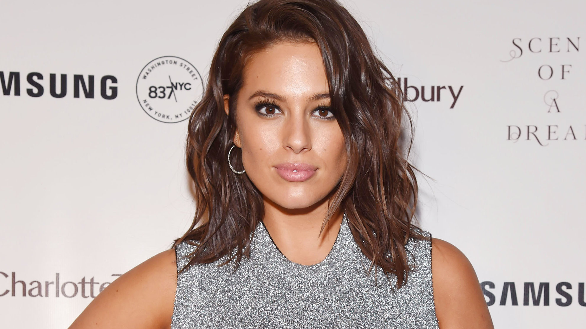 Ashley Graham Proudly Displays Her Cellulite: 'I'm Not Ashamed of a Few Lumps'