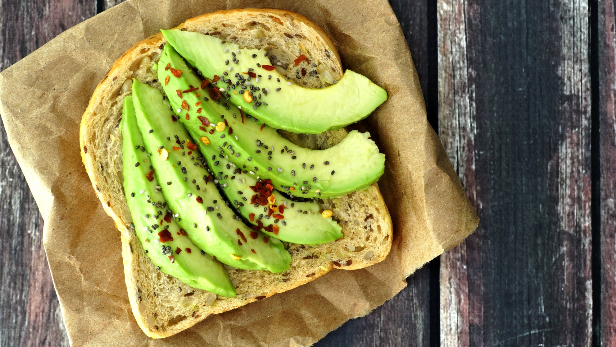 Completely new Why Do Some Avocados Have Strings? - Health RF39