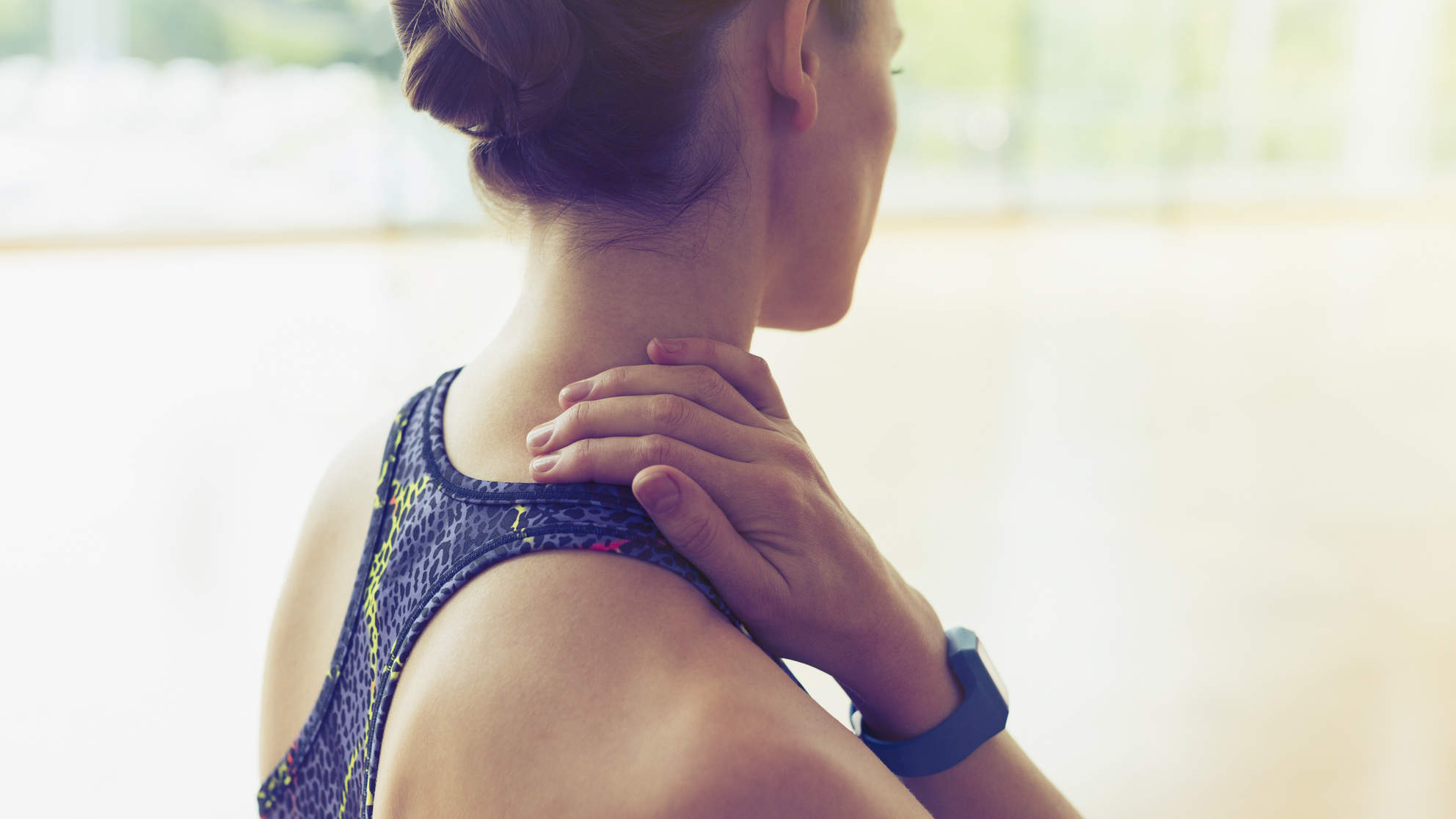 6 Exercises That'll Seriously Improve Your Posture