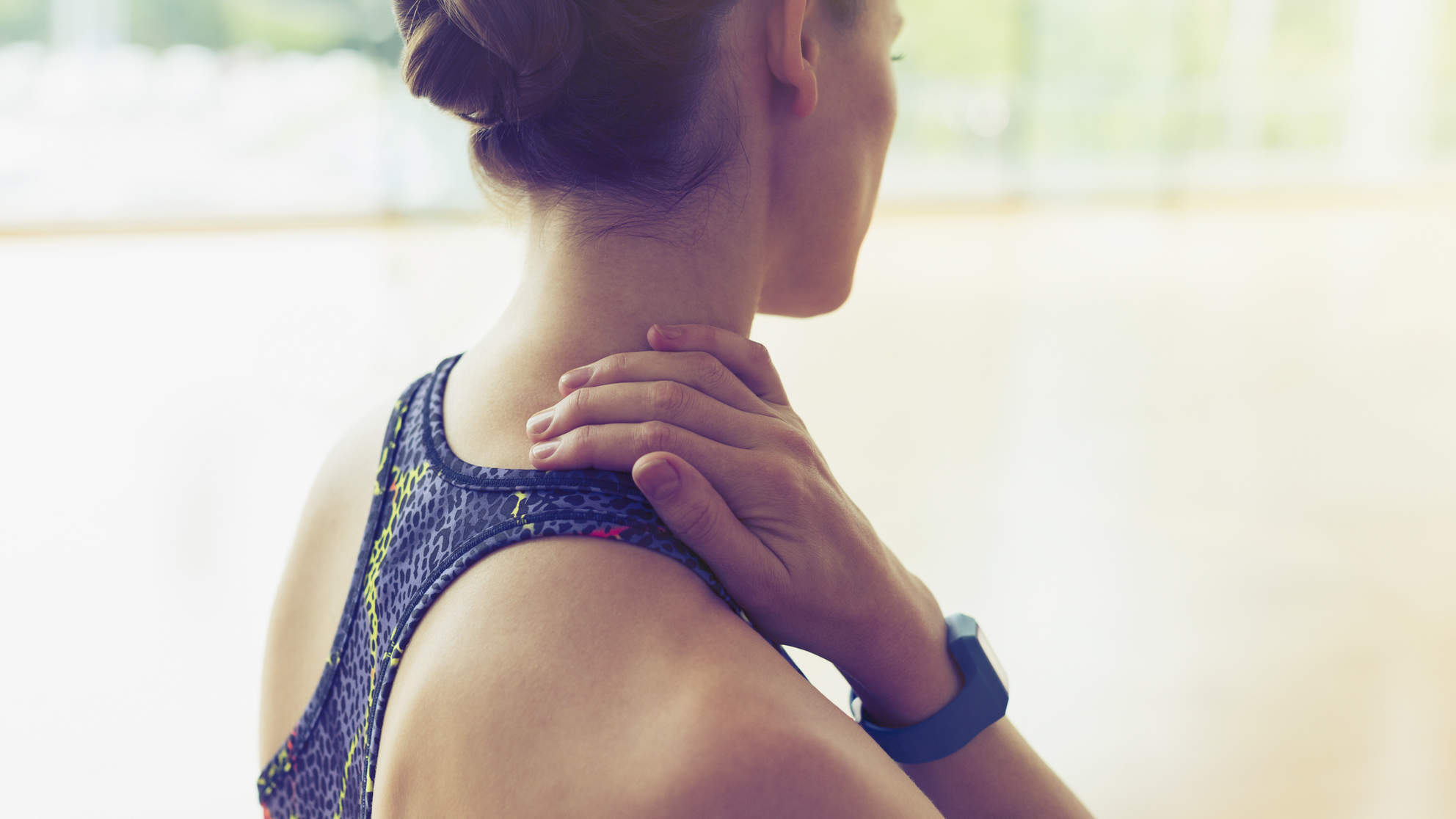 11 Reasons Your Neck Hurts—and What to Do About It