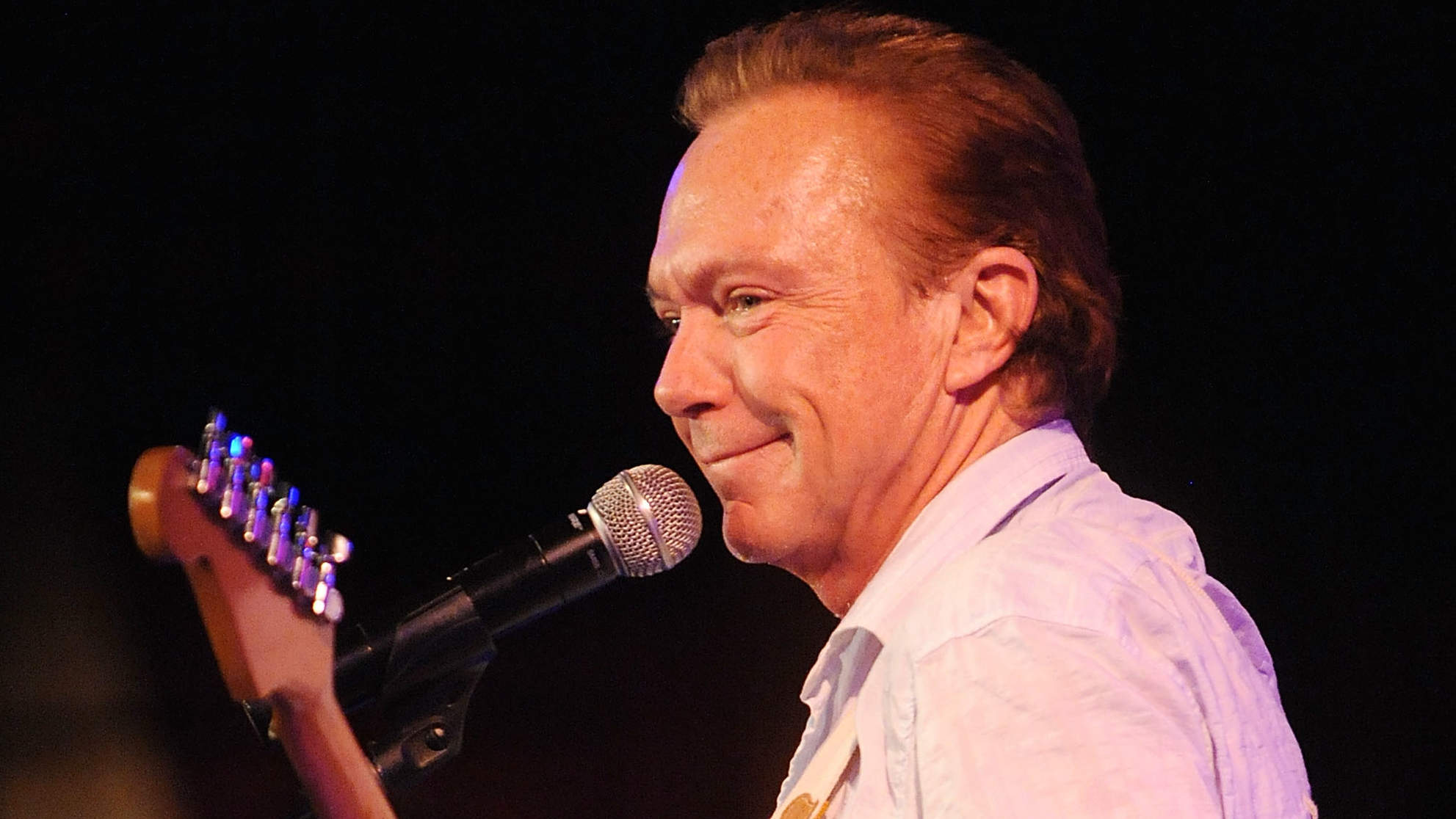 David Cassidy Died of Liver and Kidney Failure. Here's What You Should Know