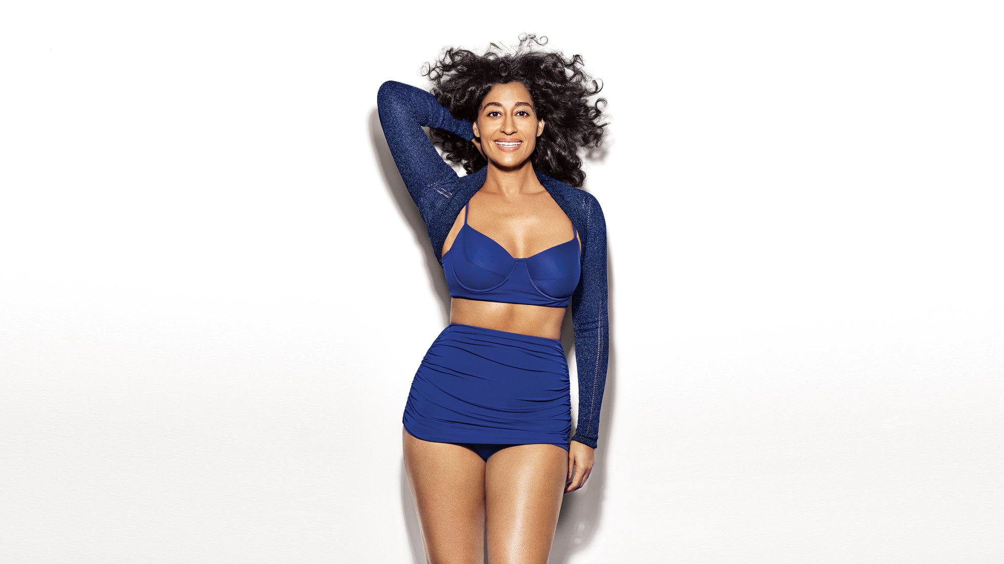 Tracee ellis ross ass in tight dress 2