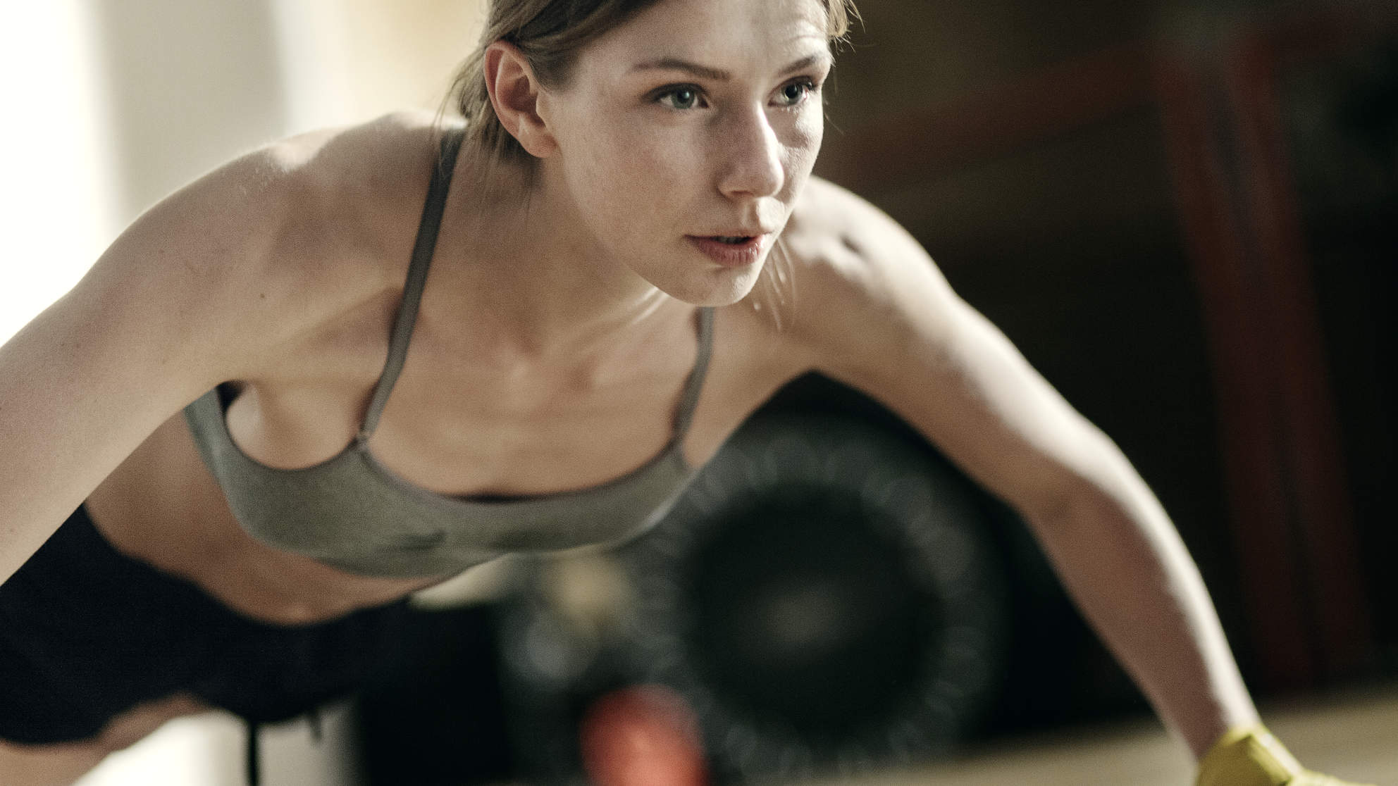 5 Full-Body Moves to Do When You're Sick of Burpees