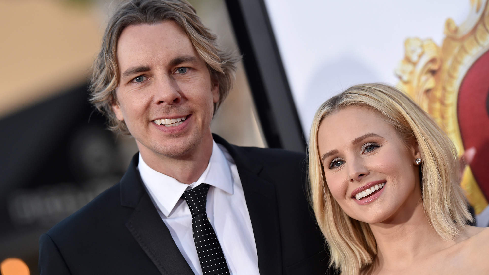 Kristen Bell and Dax Shepard on Why They Haven't Had to Spice Up Their Sex Life After 12 Years