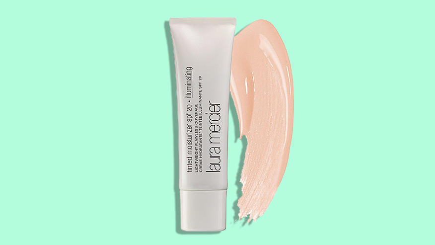 best tinted facial moisturizer