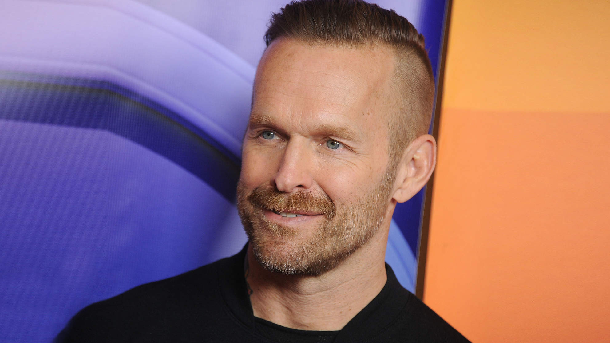 Bob Harper Shares 'Extremely Private' Photo of Himself in a Coma a Year After His Heart Attack