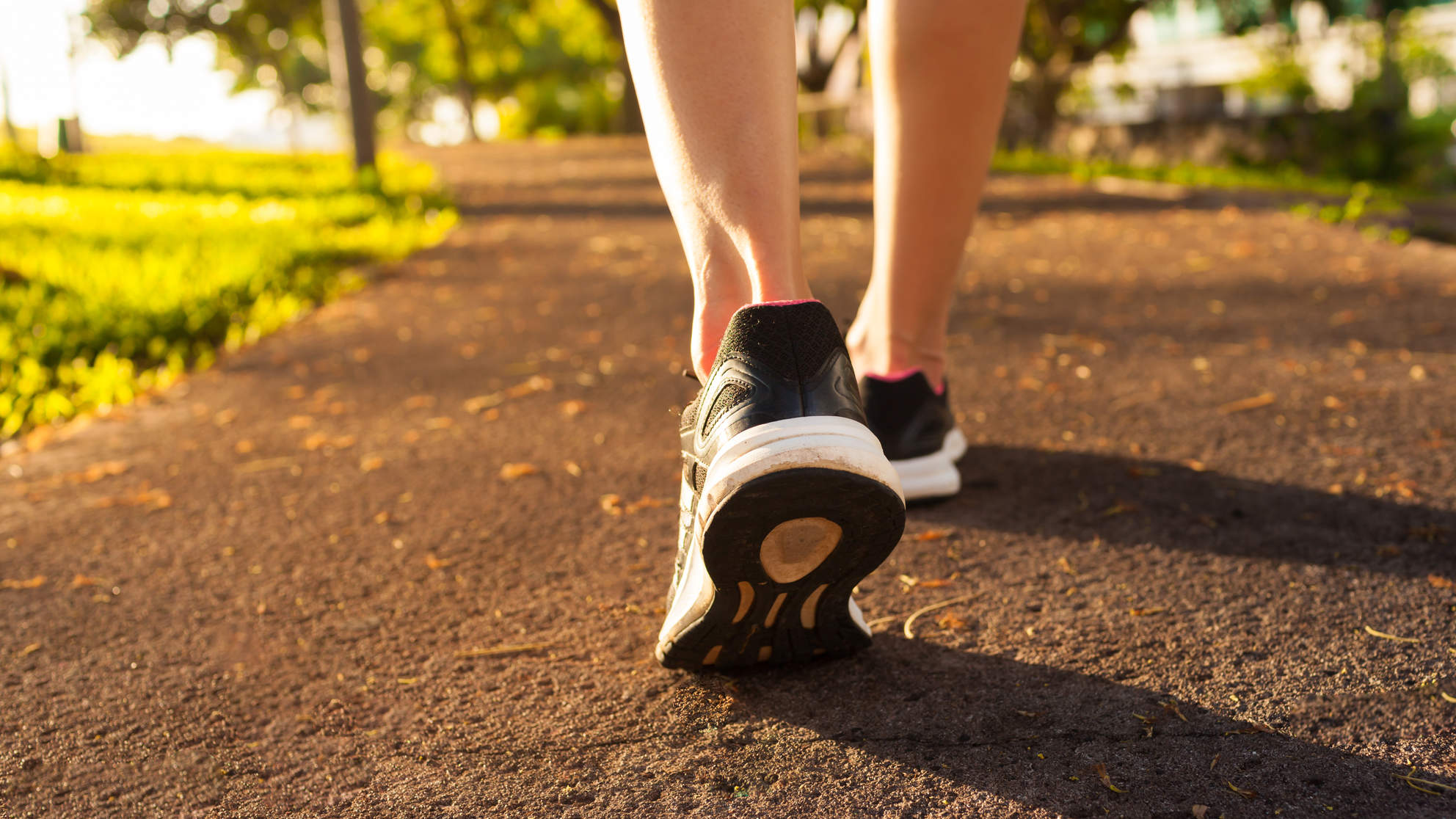 picture Walking And Jogging: A Great Combo
