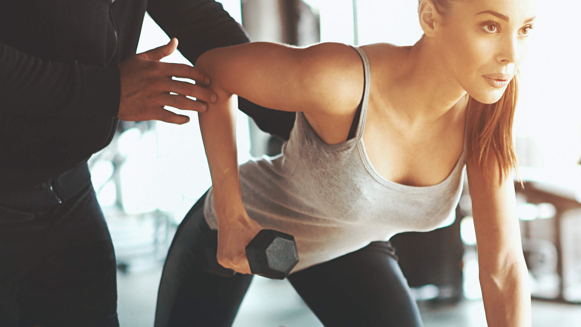 8 Arm Exercises You Haven't Done Before