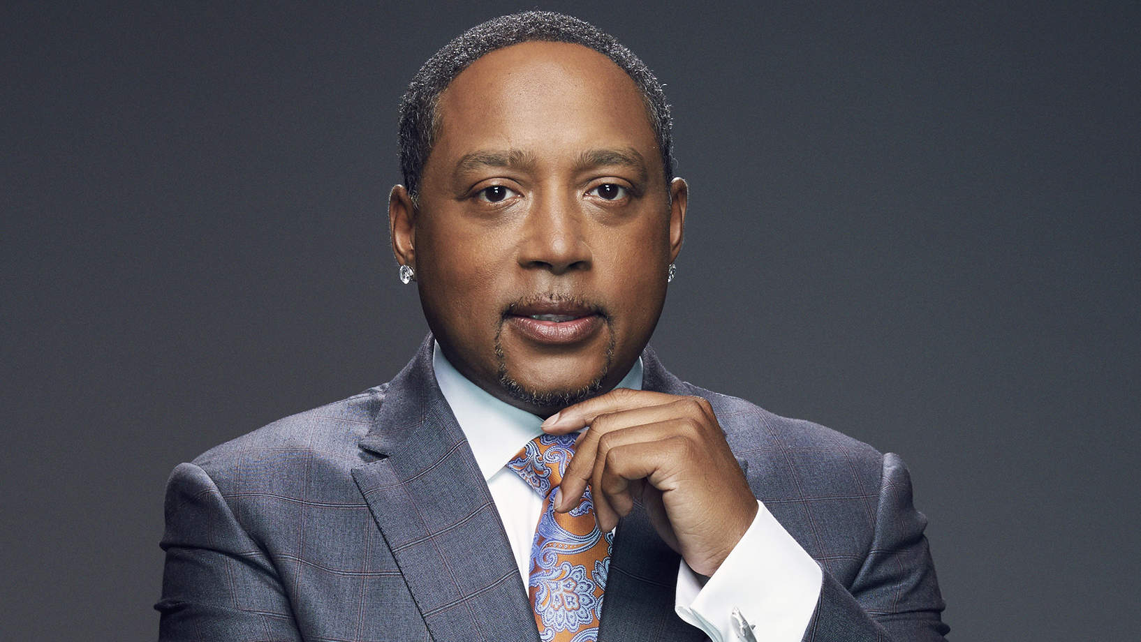 Shark Tank's Daymond John on Beating Thyroid Cancer: 'I Want to Walk My Daughters Down the Aisle'