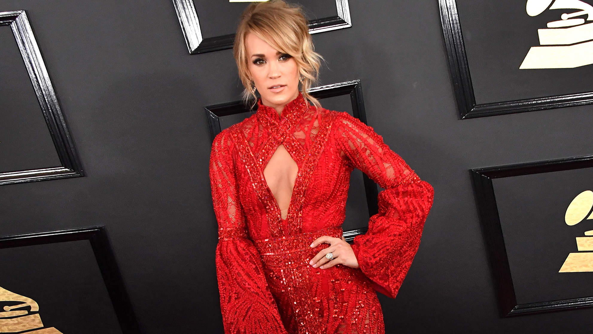 Why Carrie Underwood Went from Working Out 6 Days a Week to Just 1 or 2: 'That Just Kind of Has to Be Okay'