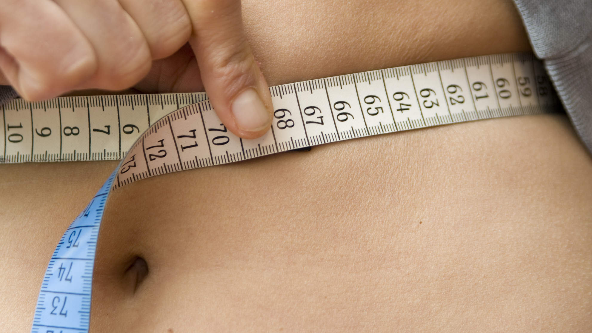 What Your Belly Fat Can Tell You About Your Future Cancer Risk