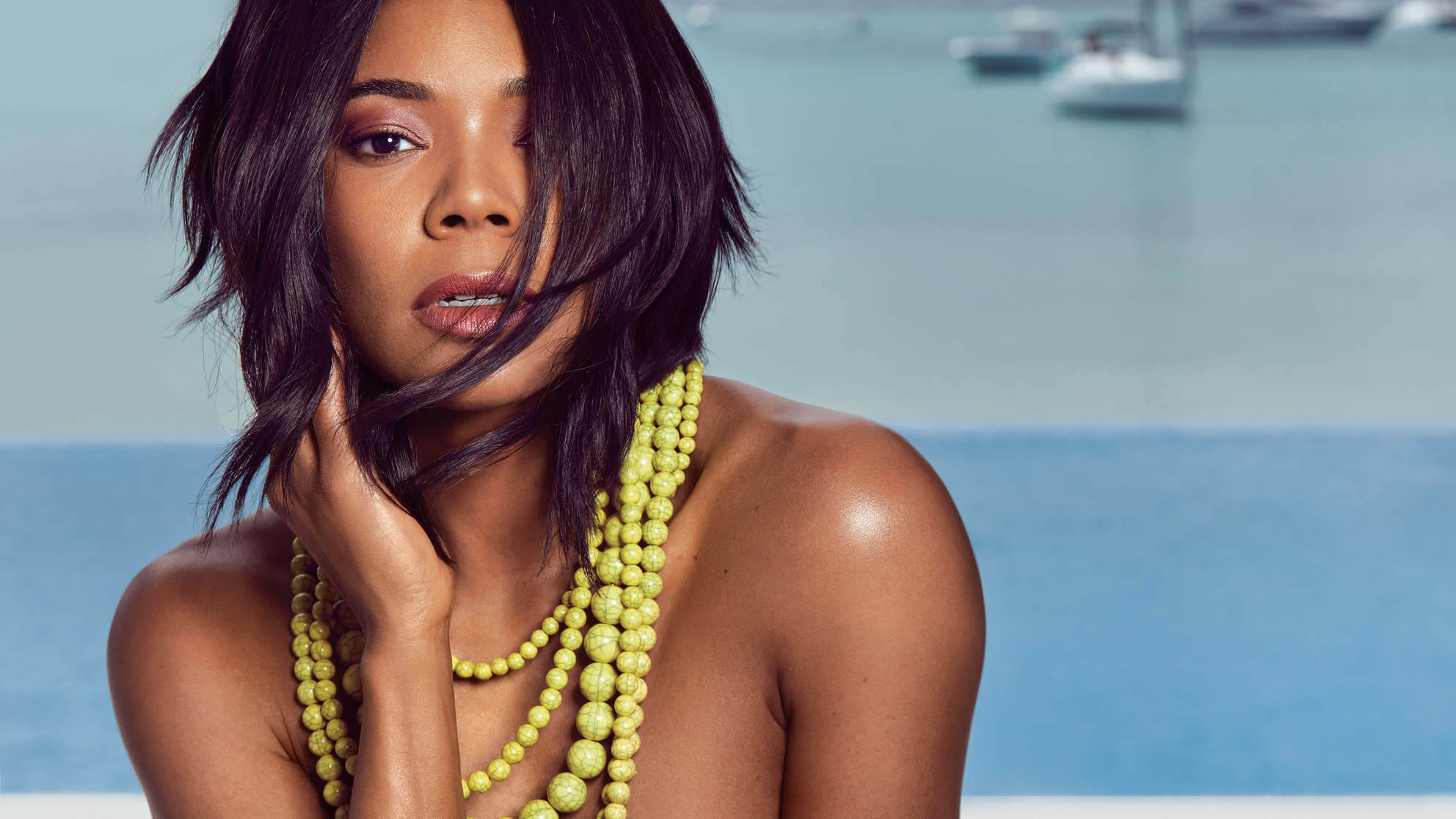 gabrielle-union-yellow-necklace