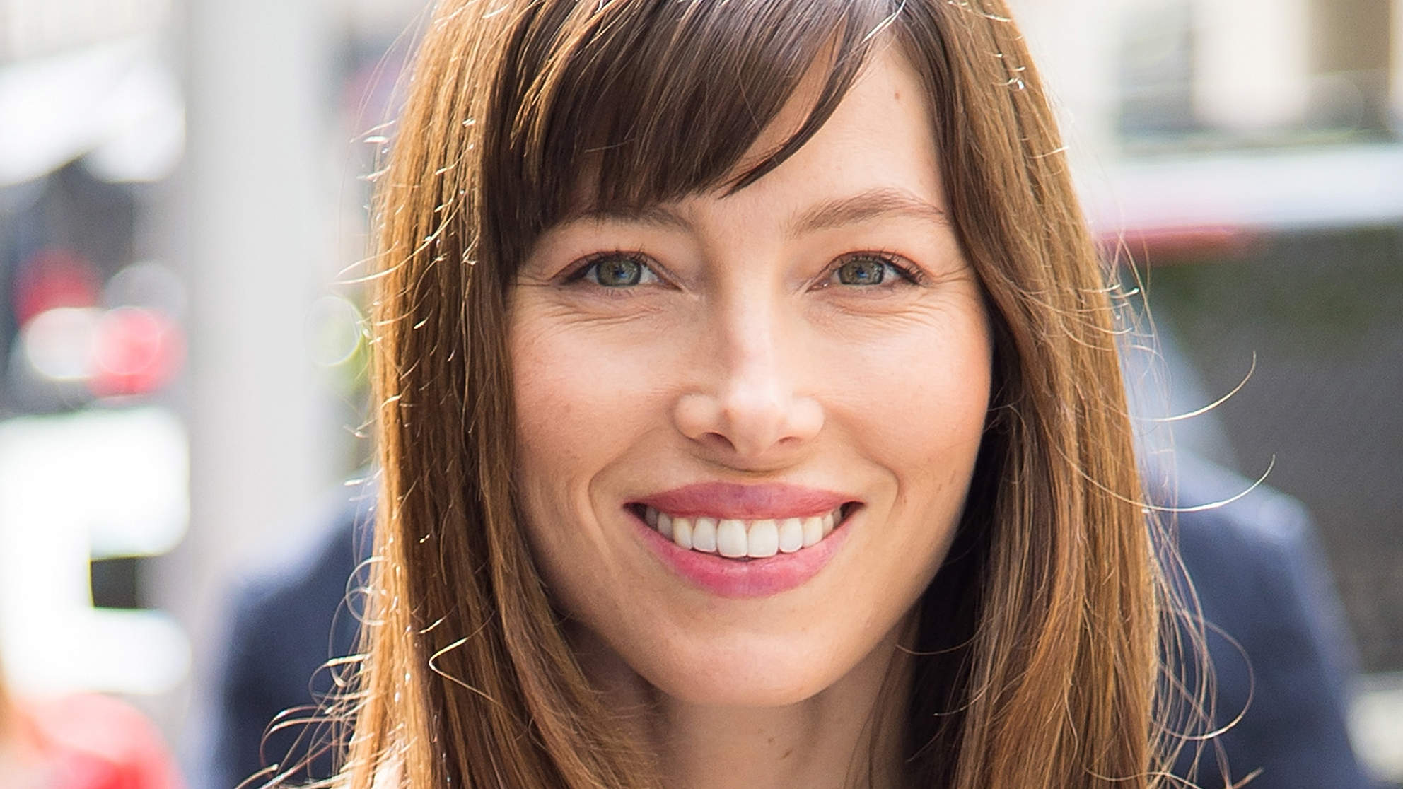 Jessica Biel Dreams of Joining the Circus and Makes Justin Timberlake Help Perfect Her Moves