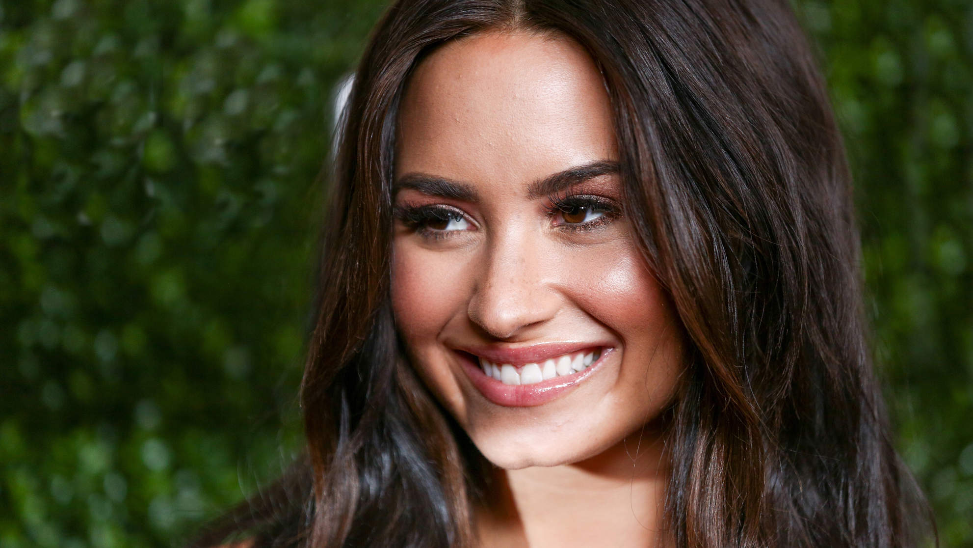 Demi Lovato Opens Up About Her Sobriety: 'Every Day Is A Battle'