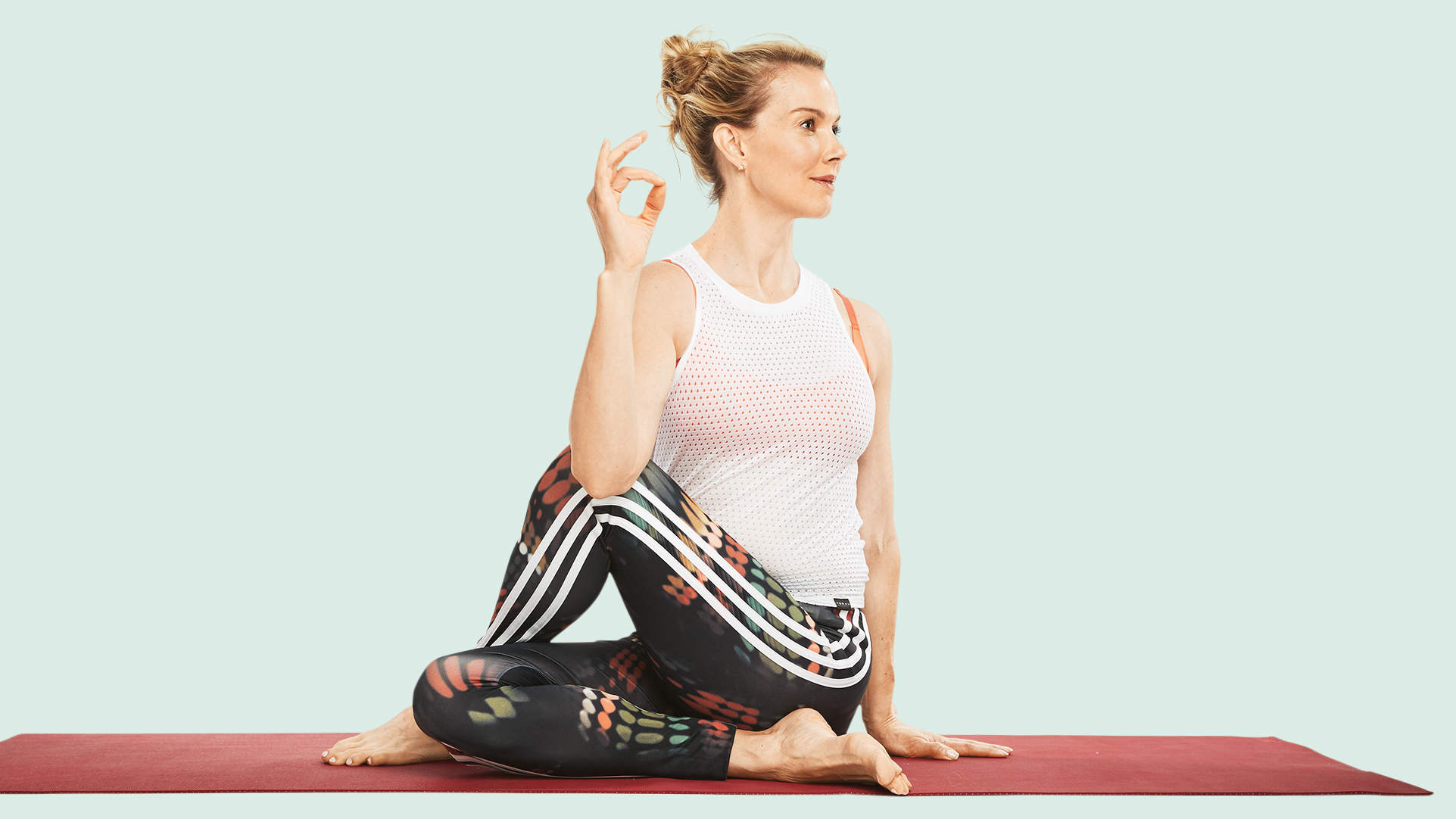 5 Yoga Poses Youre Probably Doing Wrong forecasting