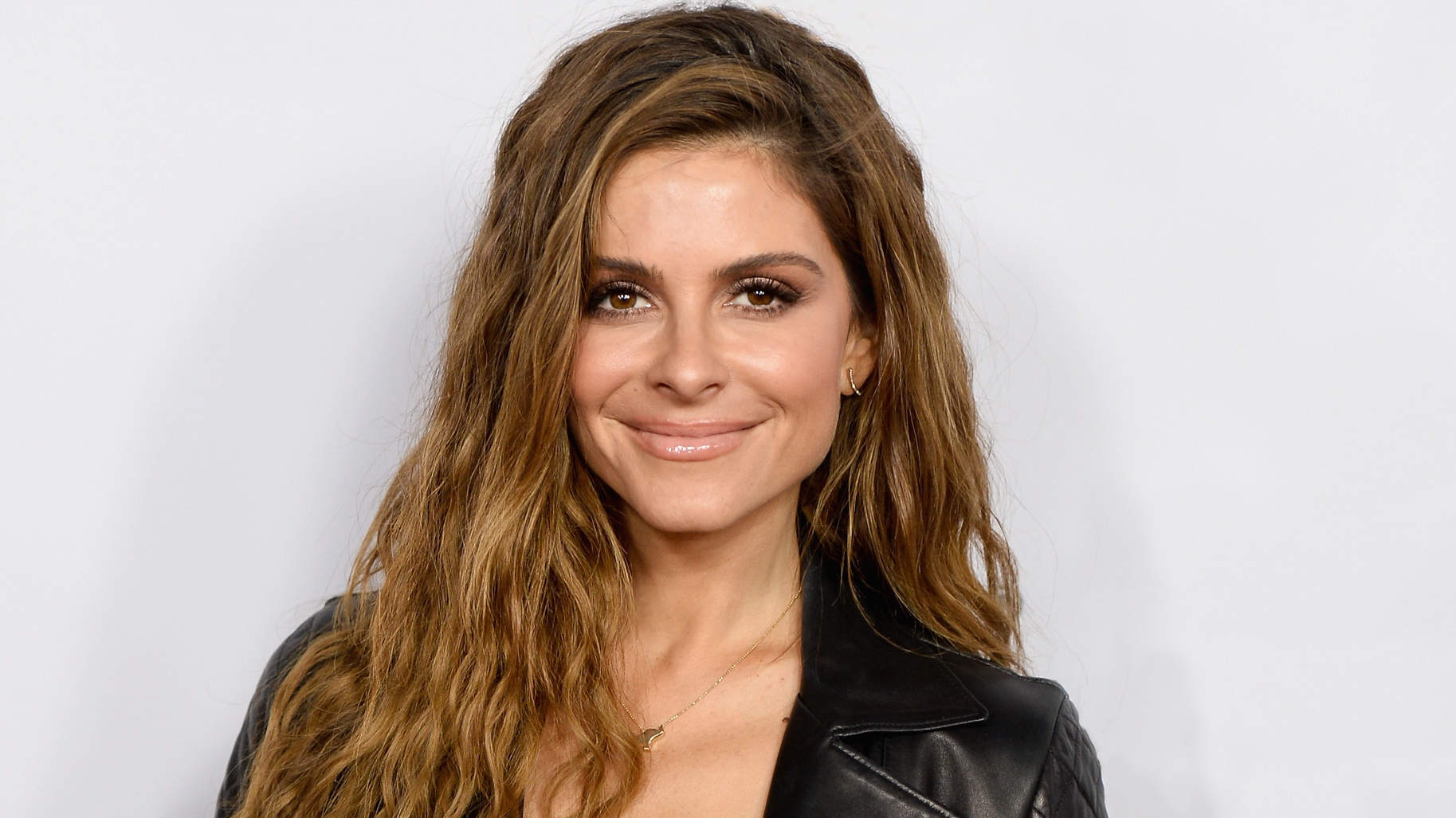 Maria Menounos Encourages 'We Are Human Beings, Not Human Doings' in Relaxed Selfie 6 Weeks After Brain Tumor Reveal