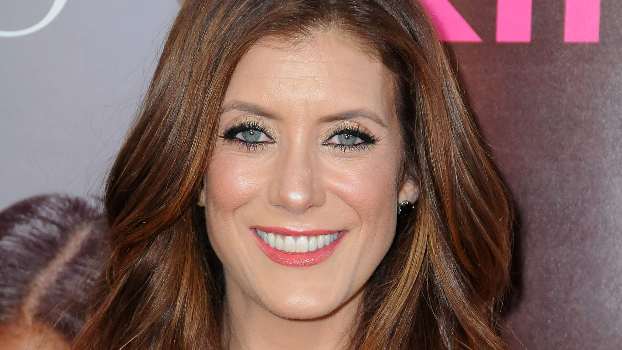 Kate Walsh on Staying Healthy After Her Brain Tumor—'I've Honestly Never Felt Better'