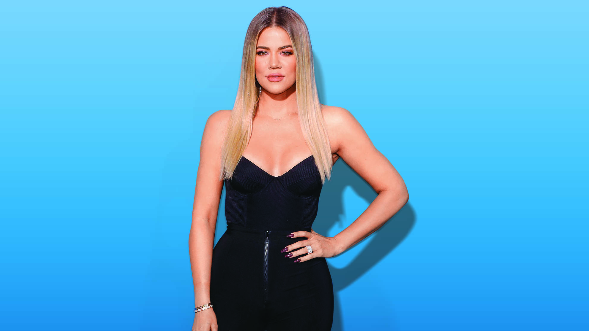 Khloe Kardashian Is Pregnant! Revealed Days After Kylie Jenner's Big Baby News