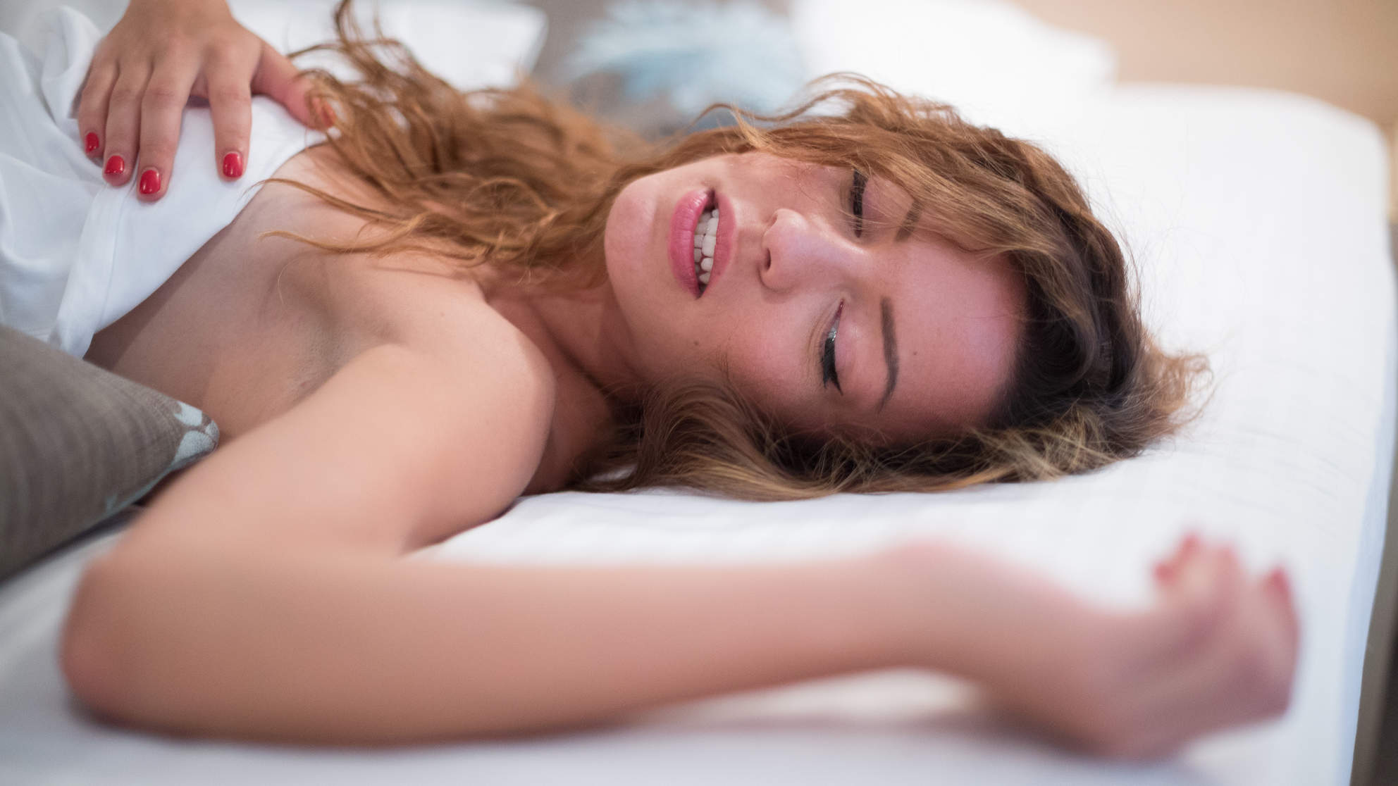 We Asked 8 Women What an Orgasm Feels Like to Them—Here's What They Told Us