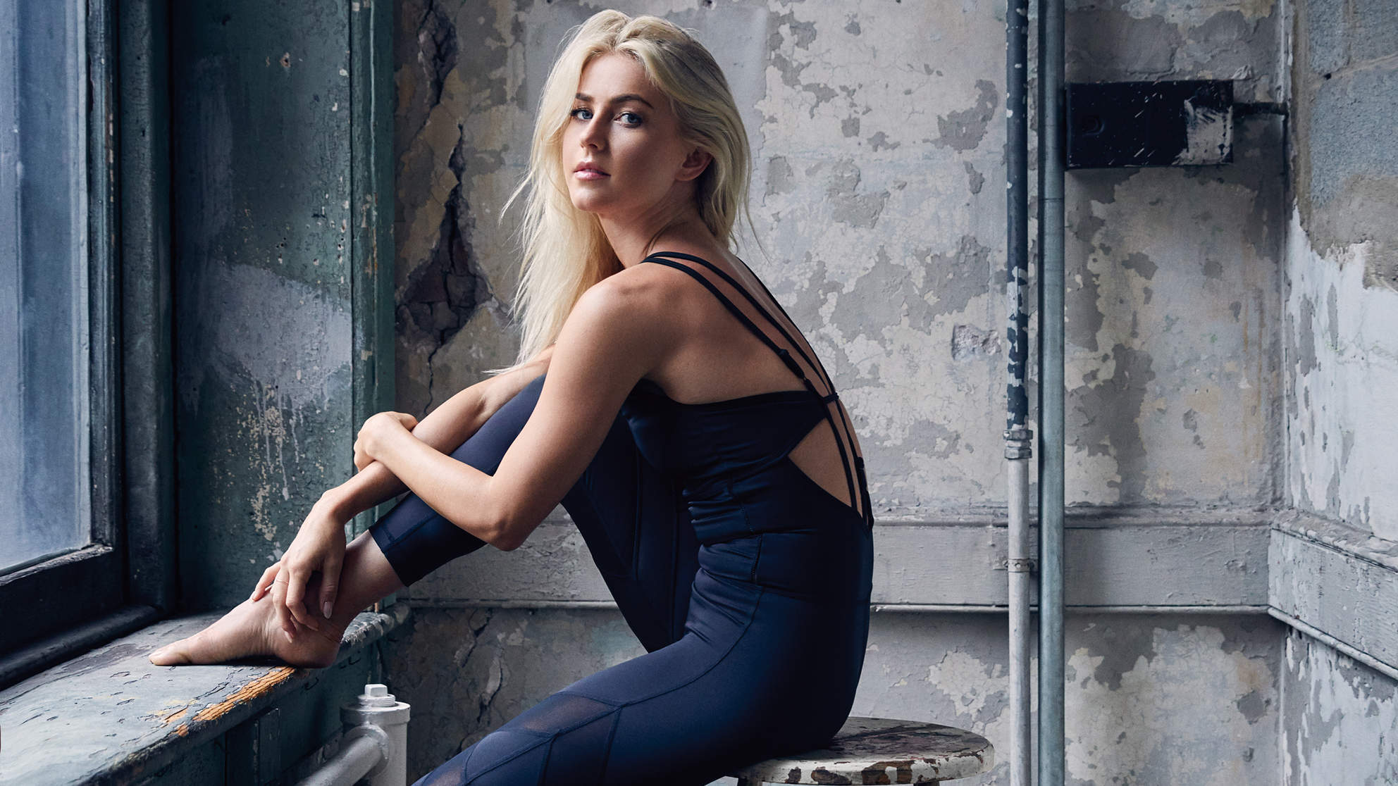 Julianne Hough Talks Married Life, the Morning Routine That Gives Her Energy, and Her Struggle With Endometriosis