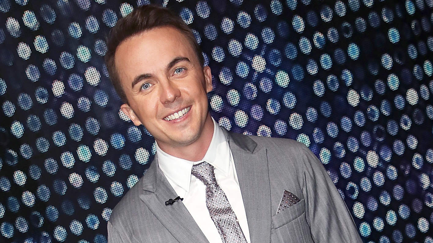 Frankie Muniz Opens Up About Mini-Strokes and Memory Loss: 'I Don't See It as a Negative'