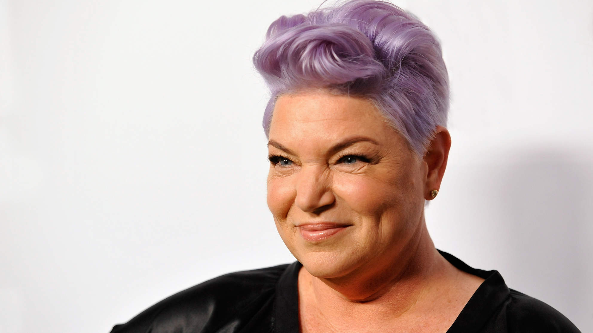 Facts of Life Star Mindy Cohn Reveals Five-Year Battle with Breast Cancer