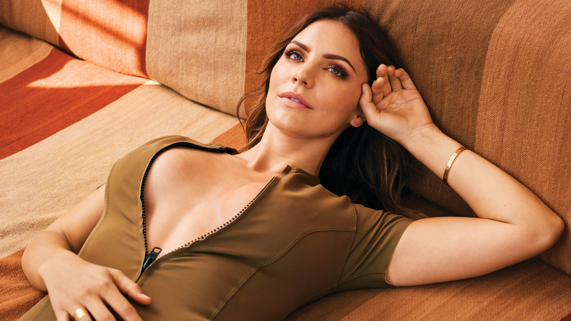 katharine-mcphee-december-couch