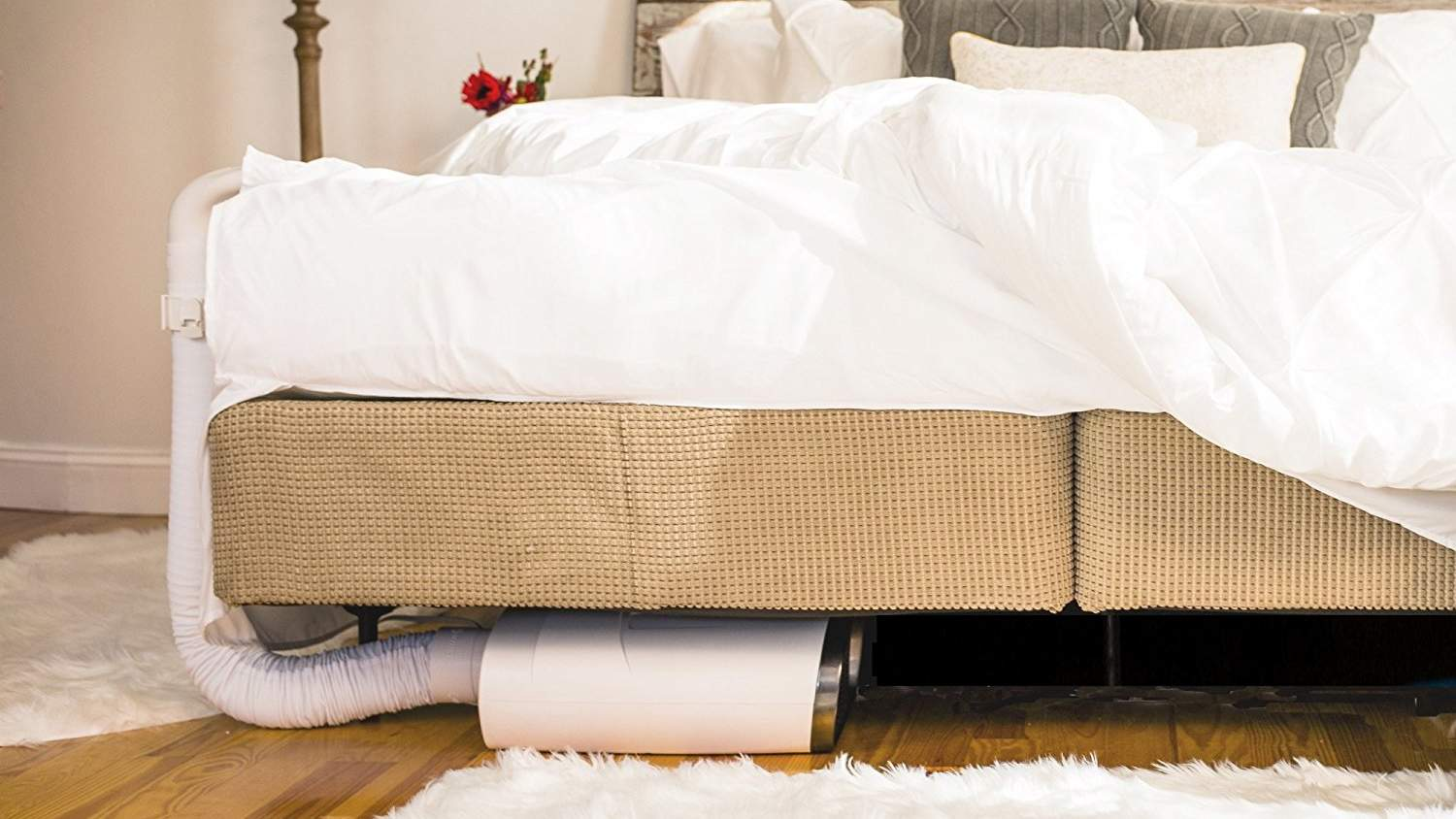 This Bedroom Appliance Might Save Your Relationship (and It Has Nothing to Do With Sex)