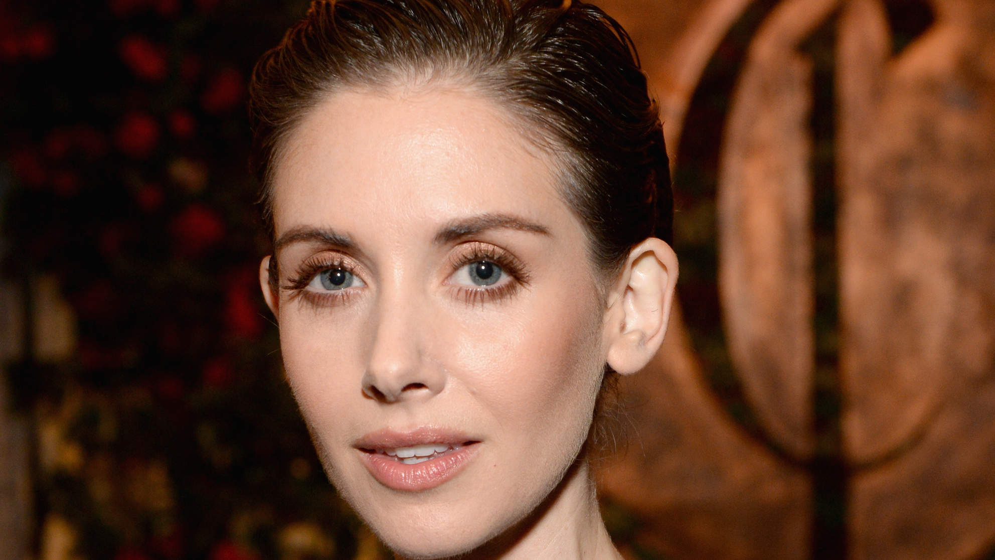 The Cool Old-School Workout Machine Alison Brie Uses to Shape Up