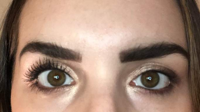 This Mascara Gave Me the Best Lashes of My Life
