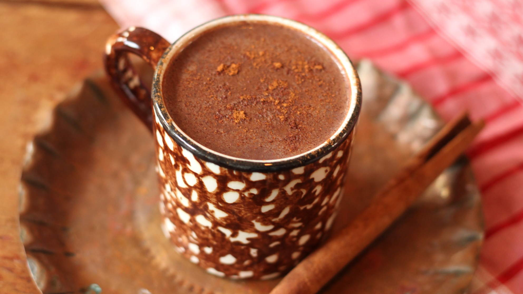 3 Ways to Warm Up With Spiked Hot Chocolate