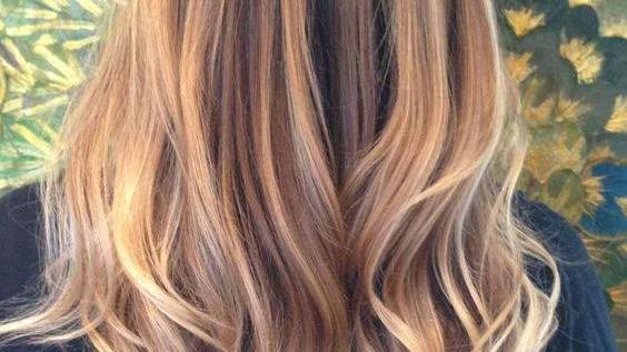 balayage-lowlights-best-low-maintenance-hair-colors