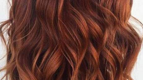 red-gloss-lowlights-best-low-maintenance-hair-colors