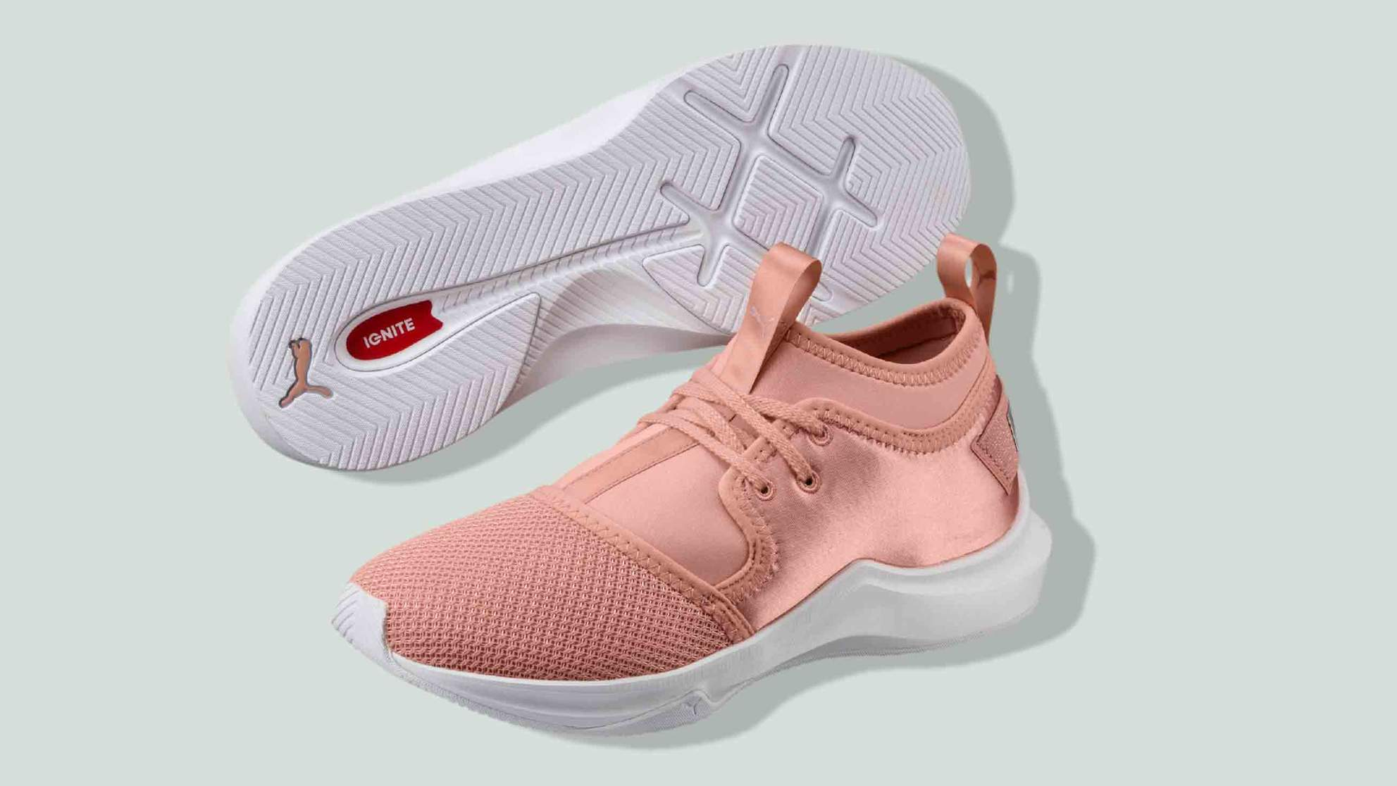 You Re Going To Be Obsessed With Puma S New Sneaker