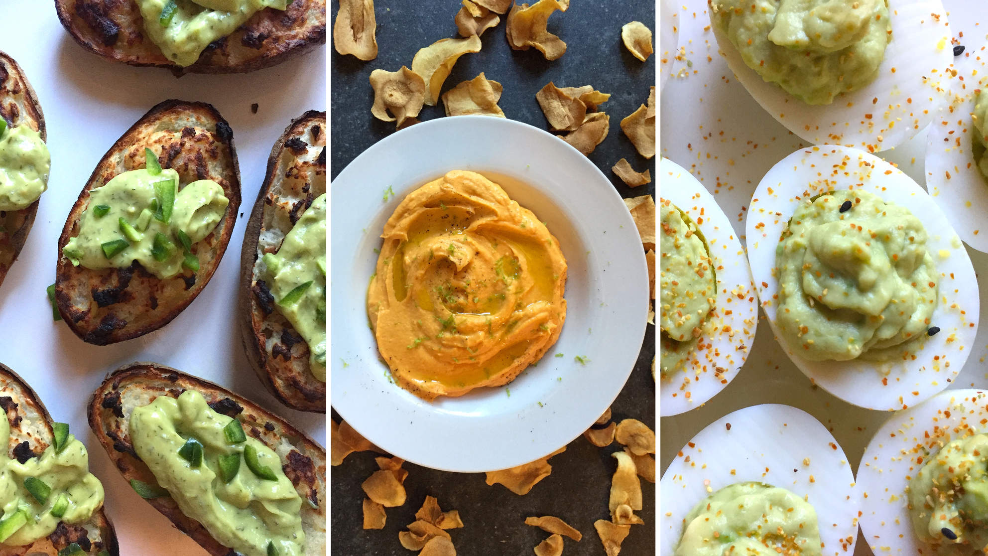 5 Crazy Delicious Super Bowl Snacks for Everyone Doing Whole30
