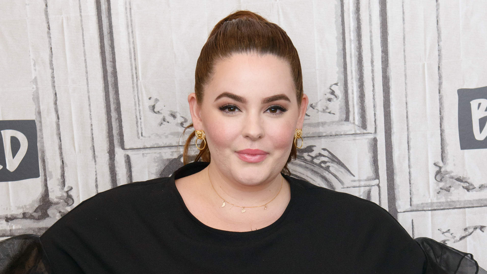 Tess Holliday Slams Retailer Revolve for Selling 'Being Fat Is Not Beautiful' Sweatshirt