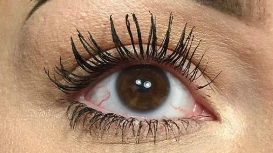 The Internet Is Going Wild for Benefits's New Mascara Because of These Before-and-After Photos