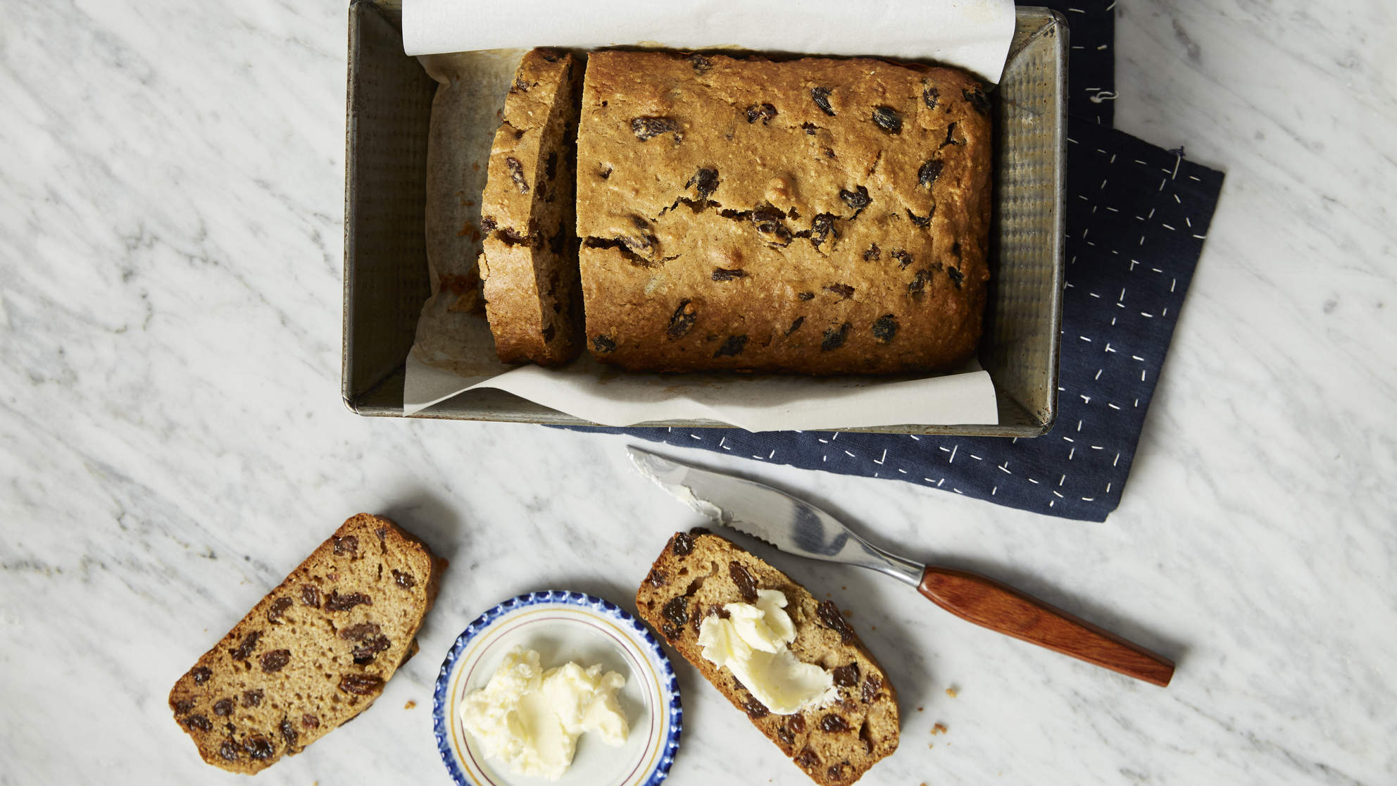 complete-month-homemade-raisin-bread
