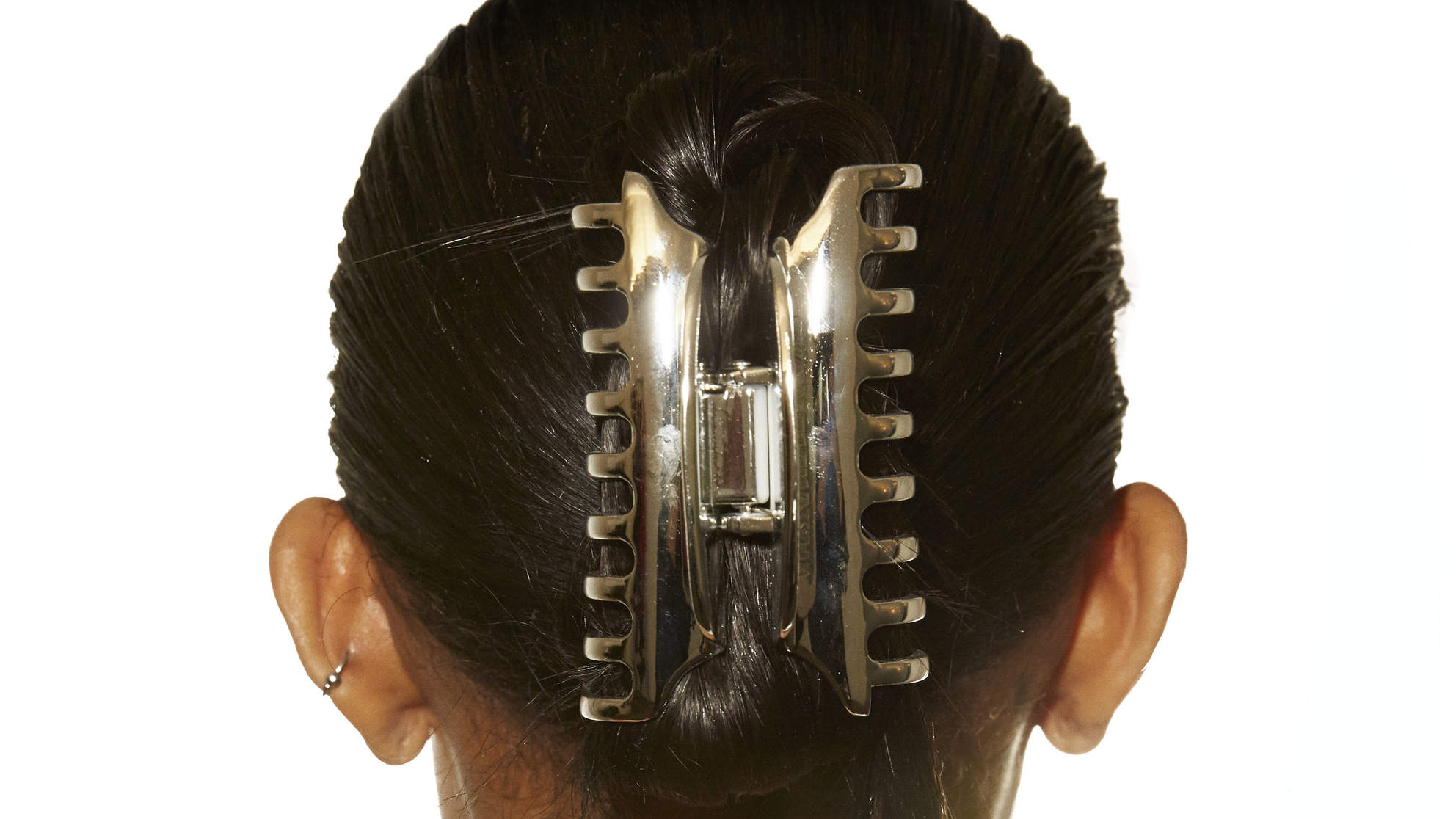 This 80s and 90s Hair Accessory Is About to Make a Major Comeback