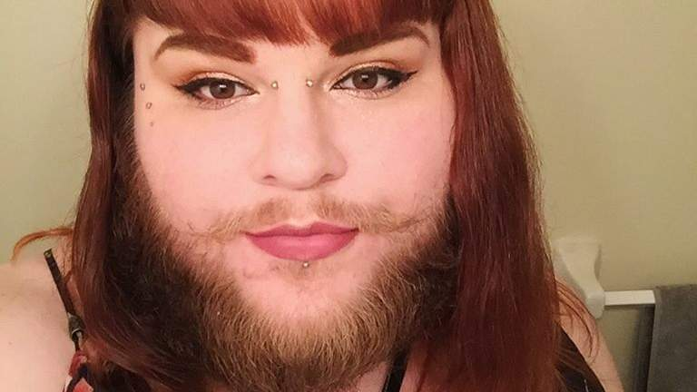 7 Women Who Are Embracing Their Facial Hair to Prove a Point About Beauty Standards
